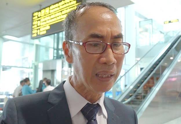 TS Le Ba Khanh Trinh: Thi sinh thi Olympic Toan biet hoc va choi hinh anh