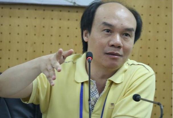 'Hoc sinh Viet Nam gioi nhung khong nhieu dau an tren dinh tri tue' hinh anh 1