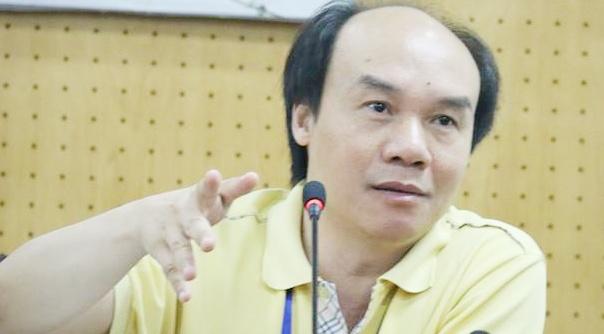 'Hoc sinh Viet Nam gioi nhung khong nhieu dau an tren dinh tri tue' hinh anh
