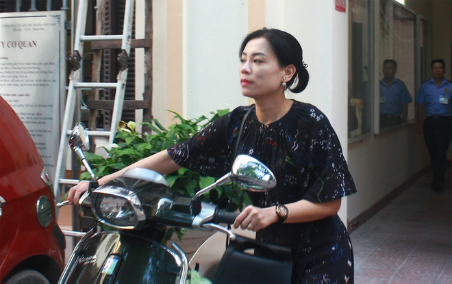 Vo Xuan Bac: 'Lanh dao Cao dang Nghe thuat Ha Noi da nhan loi voi toi' hinh anh 2
