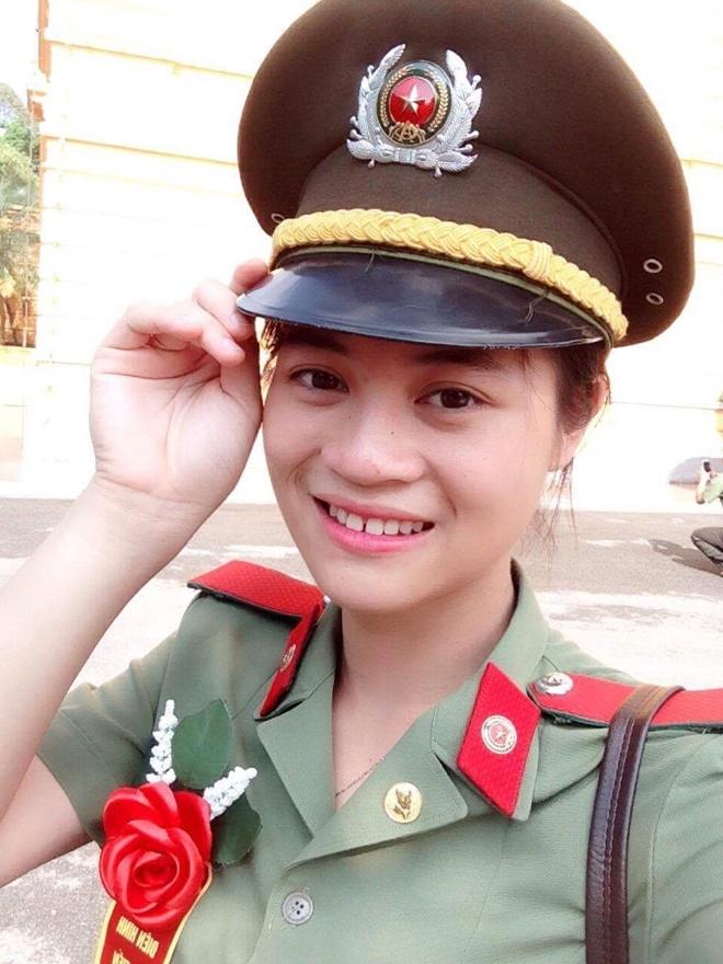 'Bang vang' hoc tap cua nu sinh DH Ky thuat Hau can hinh anh 1