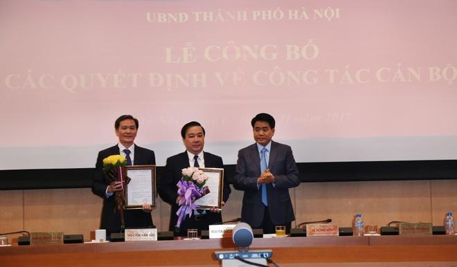 Ong Chu Xuan Dung la giam doc So GD&DT Ha Noi hinh anh 1