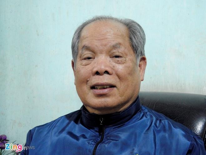 Chinh phu khong chu truong cai tien chu quoc ngu hinh anh 1