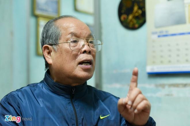 PGS Bui Hien: Toi khong cai tien chu viet chi de 'cho vui' hinh anh