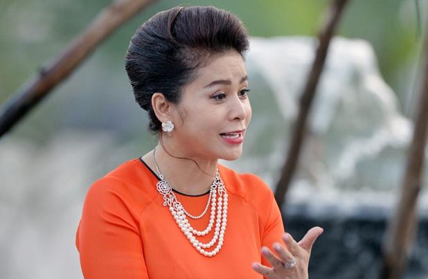 Tu vu ong ba chu Trung Nguyen: Co nen ke chuyen chia tay tren mang? hinh anh