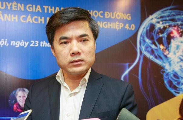 Bo GD&DT canh bao sinh vien bi loi keo vao 'Hoi Thanh Duc Chua Troi' hinh anh