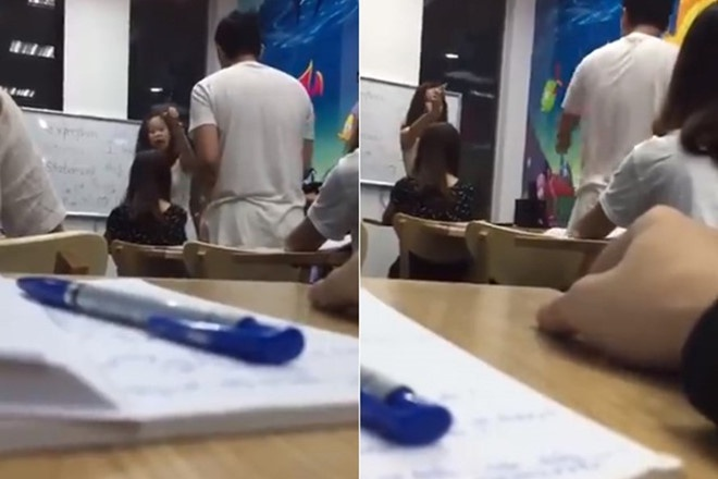 Trung tam MST English tra lai hang chuc trieu dong cho hoc vien? hinh anh 1