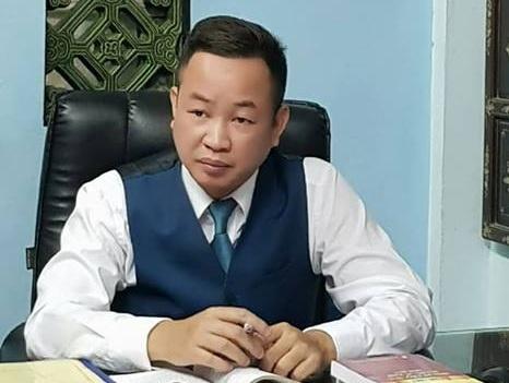 Vu MC Minh Tiep bi to danh em: 'Tat rach moi tre co the bi phat tu' hinh anh
