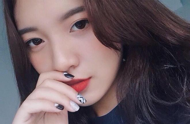 'Hot girl bao chi' noi tieng, dan nhieu chuong trinh cua VTV hinh anh