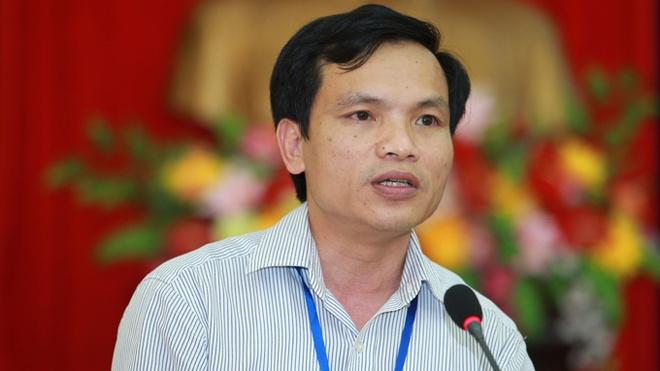 Bo GD&DT len Ha Giang phoi hop dieu tra nghi van diem thi bat thuong hinh anh