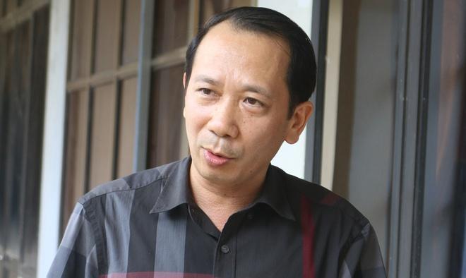 'Khong lanh dao Ha Giang nao noi phai dua con toi vao dai hoc' hinh anh