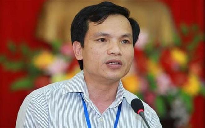 'Sai pham diem thi o Hoa Binh tinh vi hon Ha Giang, Son La' hinh anh