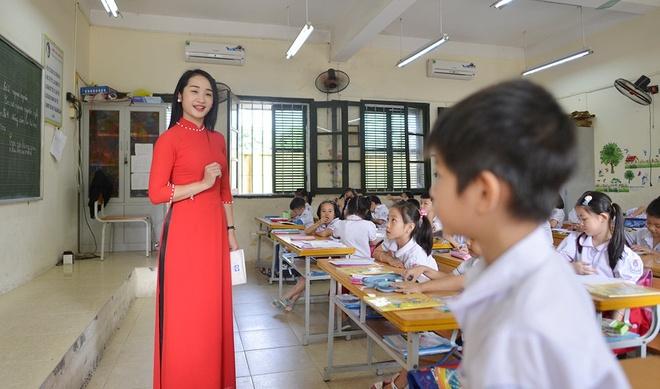 DH Su pham Ha Noi cong bo diem chuan hinh anh