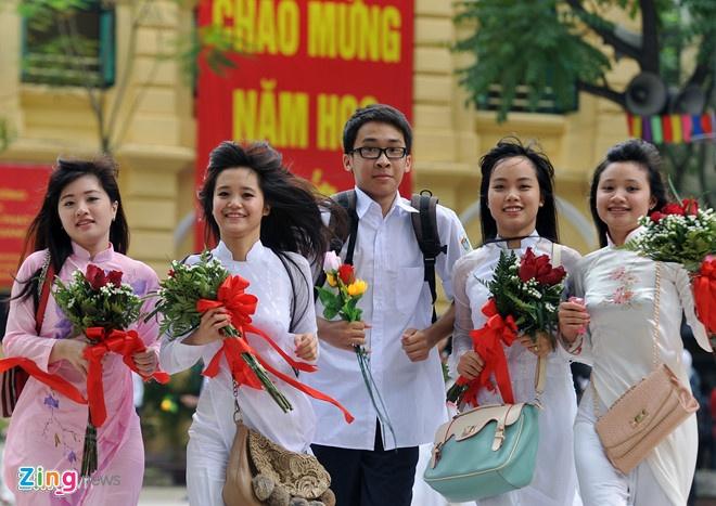 Ca Nuoc Dong Loat Khai Giang Ngay 5/9 Hinh Anh 1
