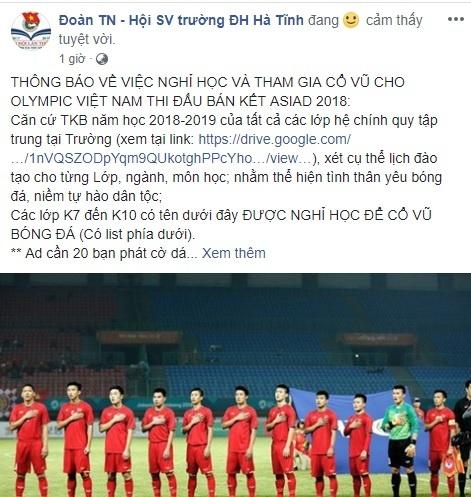 Co giao nhan hoc sinh 'lap dan cau nang' co vu Olympic Viet Nam hinh anh 3