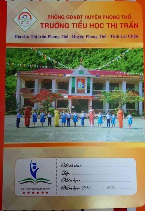 Nguoi dan Lai Chau keu troi vi nhung khoan thu dau nam hoc hinh anh 1