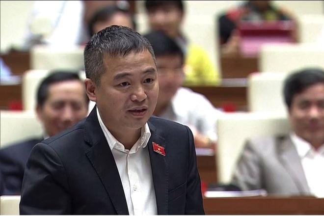 PGS Nguyen Lan Hieu: Co loi ich nhom sau tranh luan ve GS Ho Ngoc Dai hinh anh