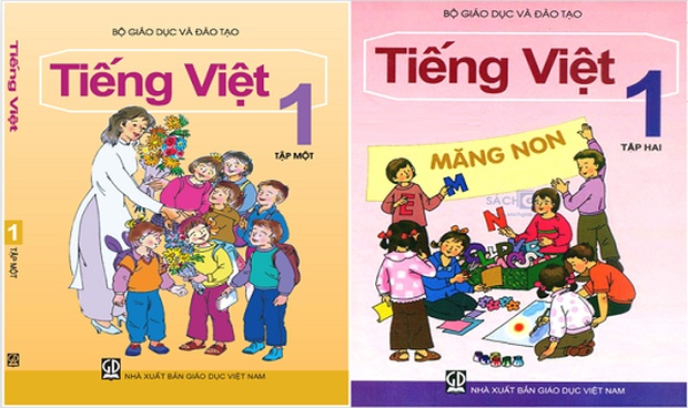 Dai bieu Quoc hoi mang sach Toan lop 1 den phien hop Thuong vu hinh anh