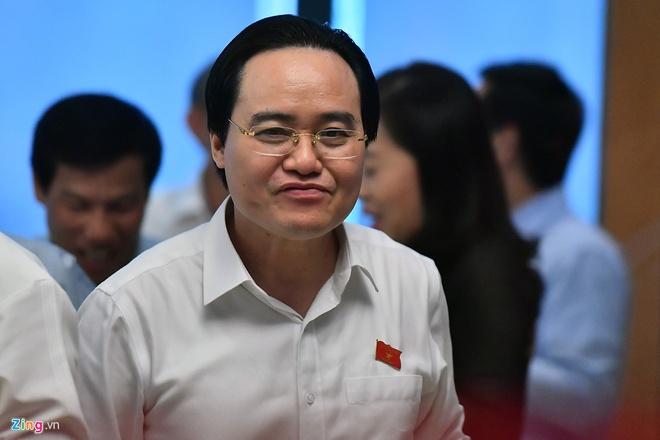 Phung Xuan Nha anh 1