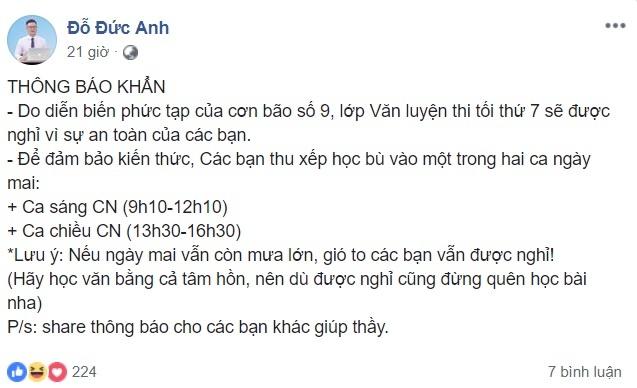 Lan toa hinh anh khach san tai Vung Tau don nguoi ngheo tranh bao so 9 hinh anh 8