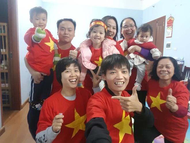 Cong dong mang chuc mung doi tuyen Viet Nam vo dich AFF Cup 2018 hinh anh 3