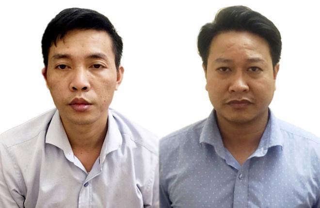 Gian lan thi cu o Hoa Binh: Co thi sinh duoc nang 26,45 diem 3 mon hinh anh 2