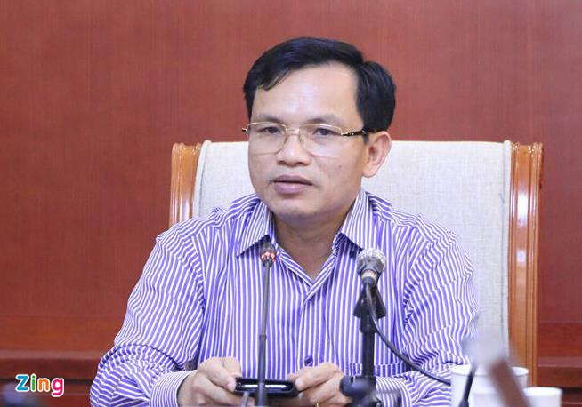 Gian lan thi cu o Hoa Binh: Co thi sinh duoc nang 26,45 diem 3 mon hinh anh 1