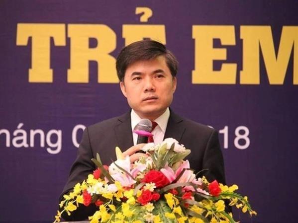 'Nu sinh Quang Ninh bi danh nhap vien khong phai bao luc hoc duong' hinh anh 1