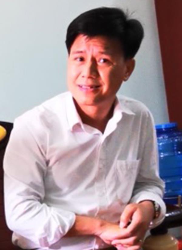 Chanh van phong So GD&DT Son La: 'Toi khong biet danh sach nao ca' hinh anh 1