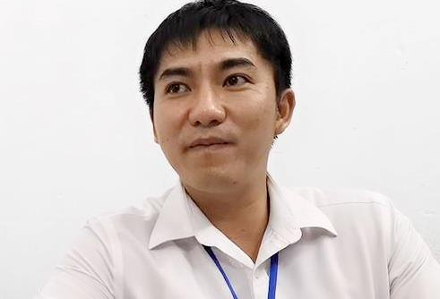 Chanh van phong So GD&DT Son La: 'Toi khong biet danh sach nao ca' hinh anh 2