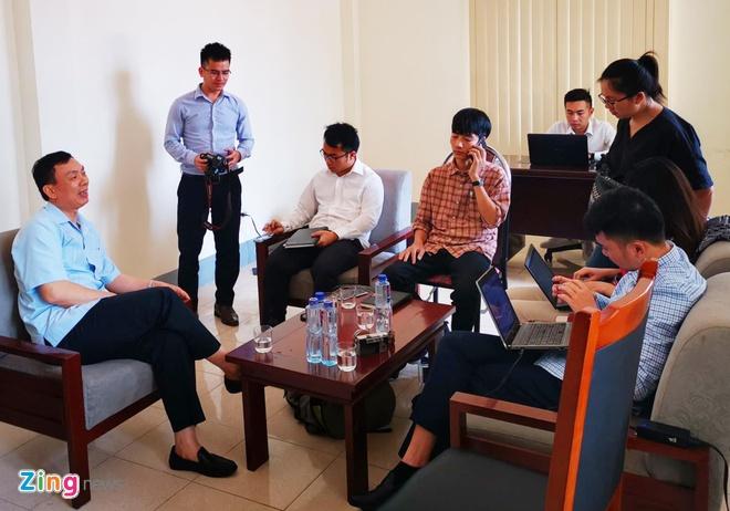 Truong ban Noi chinh Son La: Chua bo me nao gui don minh oan cho con hinh anh 1