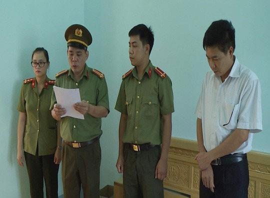 8 thi sinh duoc Pho giam doc So GD&DT Son La nang diem la con ai? hinh anh 1