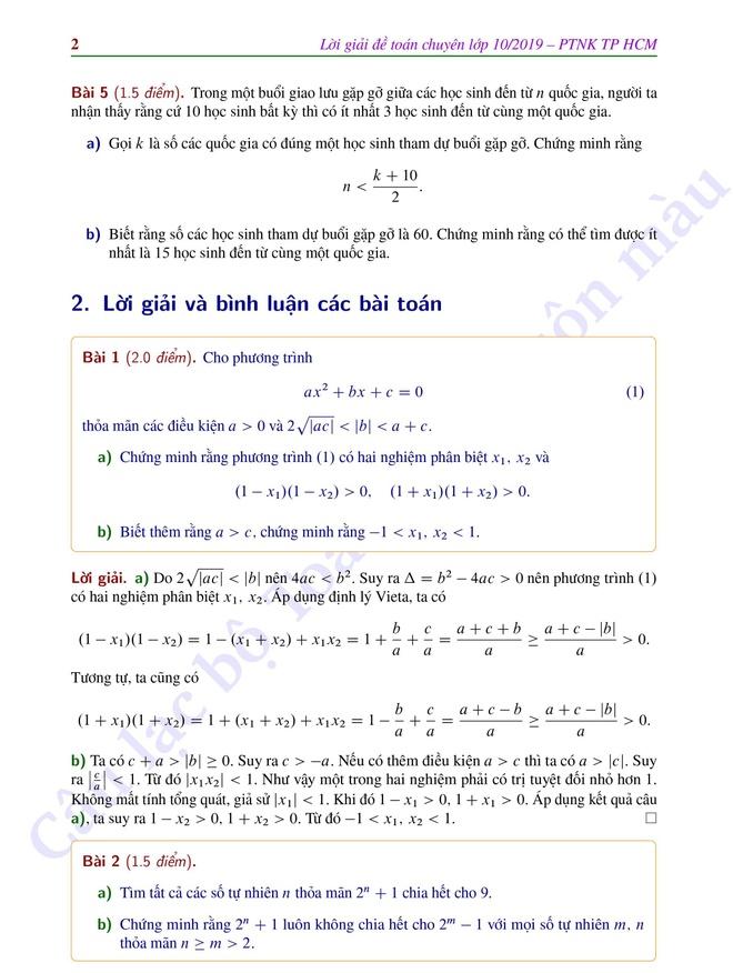 Bai giai de thi Toan vao lop 10 truong Pho thong Nang khieu TP.HCM hinh anh 2