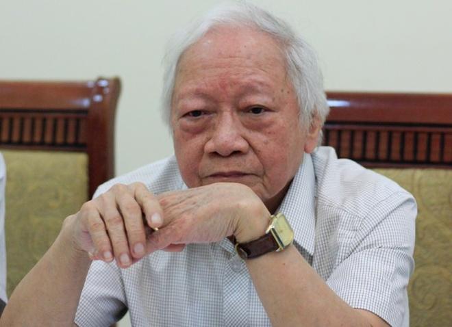 Hoi dong tham dinh: Loai sach cua GS Ho Ngoc Dai vi tinh han lam hinh anh 1