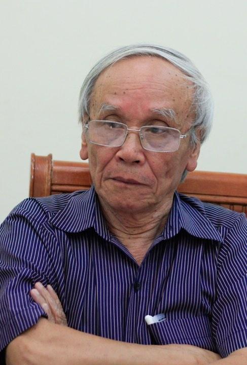 Hoi dong tham dinh: Loai sach cua GS Ho Ngoc Dai vi tinh han lam hinh anh 2