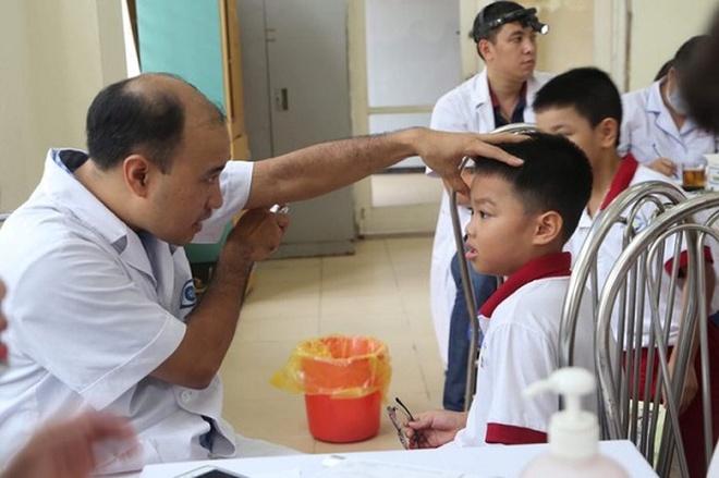 Chưa phát hiện học sinh nào gần Công ty Rạng Đông có biểu hiện ngộ độc
