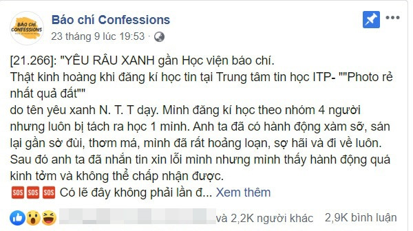 nu sinh bi to so dui anh 1