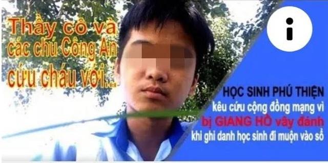 'Thay day vo tung clip nam sinh co do cau cuu len mang de cau view' hinh anh 1