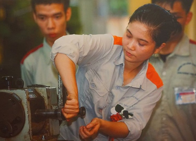 98% lao dong co viec lam nhung chat luong con han che hinh anh 2