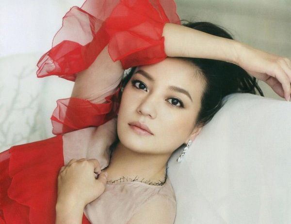 'So Young' cua Trieu Vy duoc de cu 6 giai LHP Kim Ke hinh anh