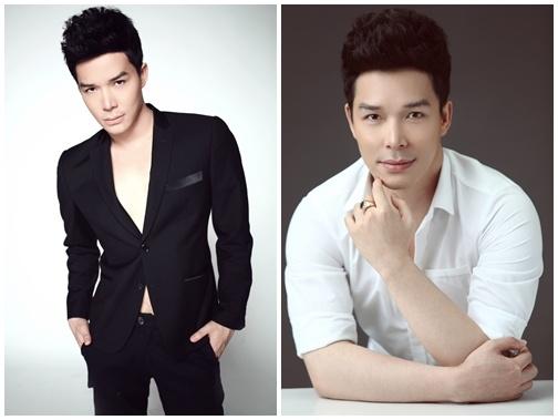 Nathan Lee chinh thuc lam host chuong trinh Fashion Star hinh anh