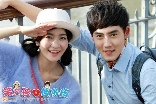 Bo doi 'Tan Hoan Chau' lai nen duyen nho phim Quynh Dao hinh anh 1