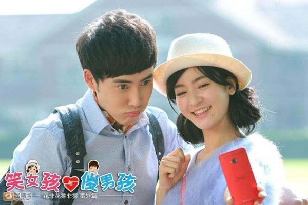 Bo doi 'Tan Hoan Chau' lai nen duyen nho phim Quynh Dao hinh anh 2