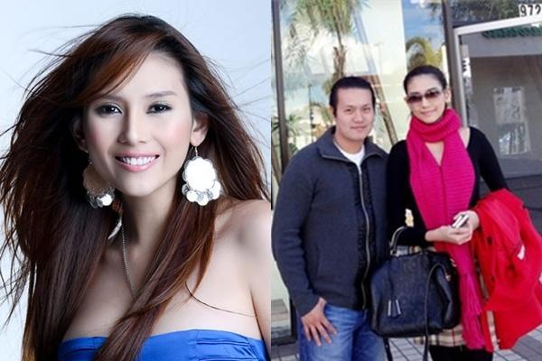 Bau show Minh Chanh tung bang chung 'chi tien' cho Hoang Yen hinh anh