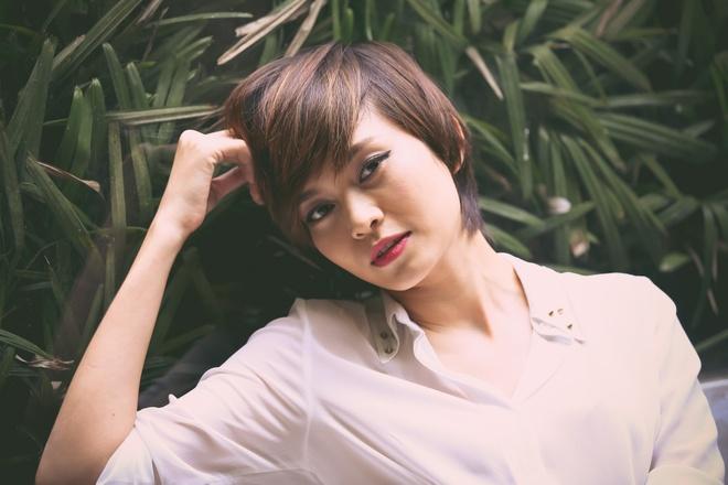 Mau Thanh Thuy: 'O nha duong benh van co luong chuc trieu' hinh anh