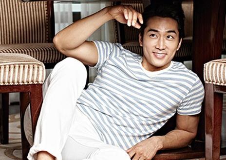 Seung Hun dong 'Trai tim mua thu' khi dang di nieng rang hinh anh