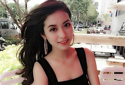 Ban gai cu cua Tran Thanh nghien mot giau quan hinh anh