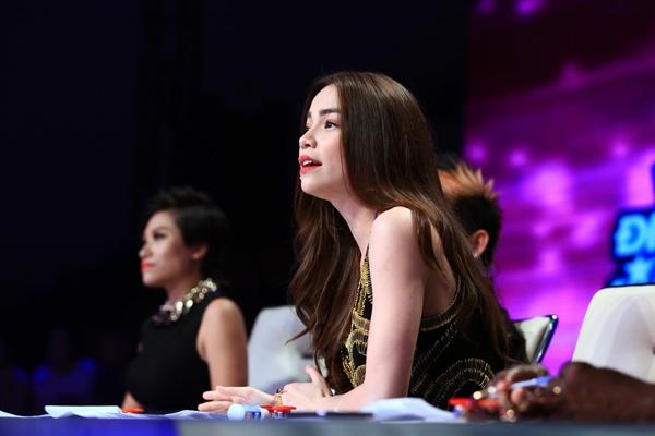 Top 5 gu thoi trang tren ghe nong anh huong showbiz Viet hinh anh 7