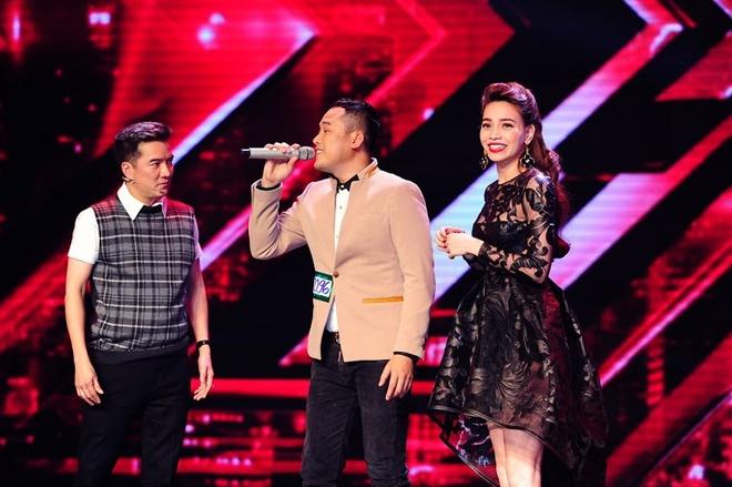 Top 5 gu thoi trang tren ghe nong anh huong showbiz Viet hinh anh 8
