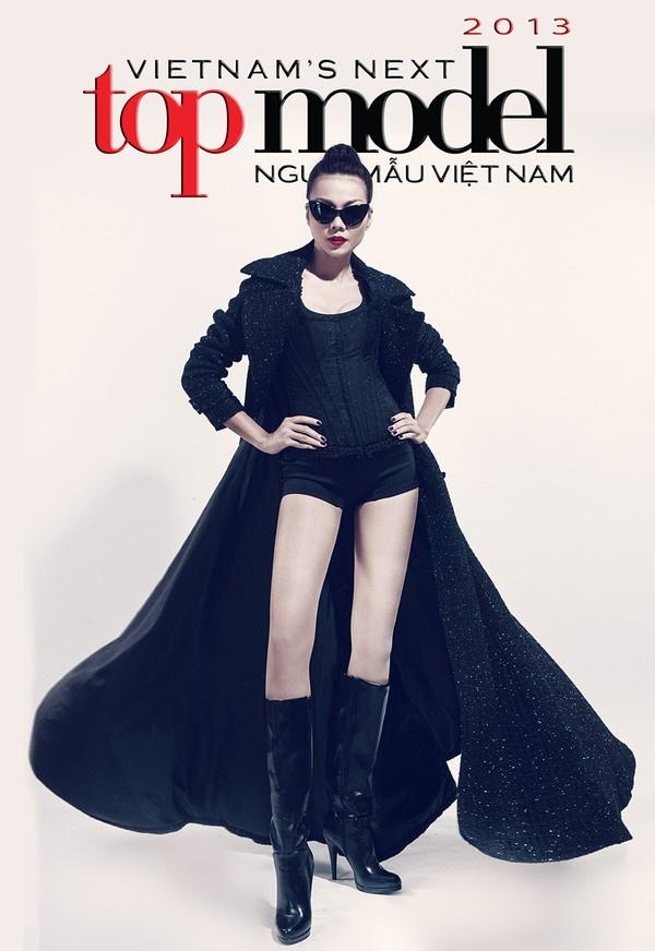 Top 5 gu thoi trang tren ghe nong anh huong showbiz Viet hinh anh 15